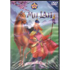Mulan - Stardust  DVD Sigillato 8007822400010