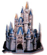 Wrebbit Puzz 3D Puzzle Foam - Disney Cinderella's Castle Sealed Collectible