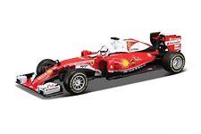 F1 Ferrari Sf16-h S Vettel 2016 Saison 1 43 Echelle Burago 36804v