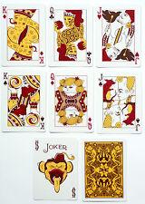 'SIDESHOW FREAKS' p/cards. USPCC. USA.  2013