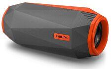 PHILIPS SB500 M/00 ORANGE Bluetooth Lautsprecher BT Box LED Licht Outdoor NEU