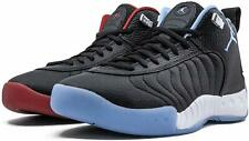 Free Shipping! Jordan Jumpman Pro CK0009-001 Black/Gym Red-University Blue