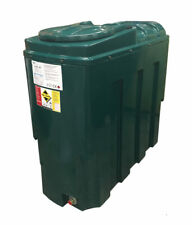 650 Litre Bunded Heating Oil Tank