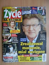 ZBIGNIEW WODECKI,Bill Nighy,Serena Williams,Christopher Plummer,Pippa Middleton