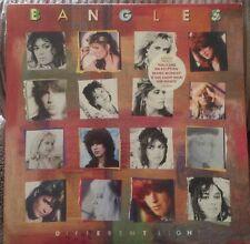 BANGLES - DIFFERENT LIGHT - 1986 Vinyl LP - CBS 26659 VG/VG