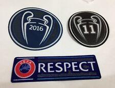 European Championship League 2016 Patch 11 Trophy Respect Real Madrid C Rolando