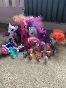 My Little Pony Figures & Mini Figures Bundle