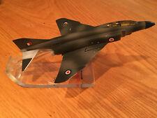 Vintage Genuine MCDONNELL PHANTOM II (XT852) Model Fighter Plane