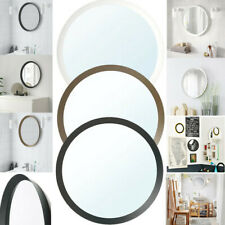 Ikea Round Decorative Mirrors For Sale Ebay