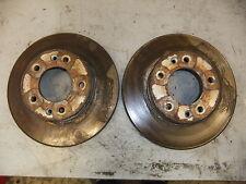 Mazda RX7 FC Bremsscheiben vorne/ Rotoren - jimmys