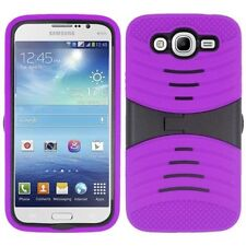 Matte Silicone/Gel/Rubber Cases for Samsung Mobile Phones