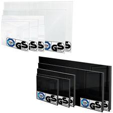 Calefacción calentador radiador por infrarrojos de vidrio