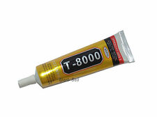 50ml Rhinestone Glue T-8000 Multi-purpose Adhesive Jewelry Nails Glass Phone USA