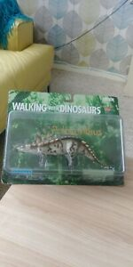 Walking with dinosaurs toyway