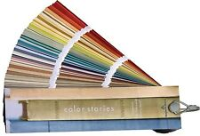 Benjamin Moore Color Stories Fandeck New Sealed