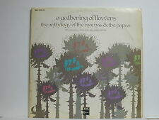 The Mamas & The Papas - A Gathering Of Flowers, EMI SMST 2234/35, German LP