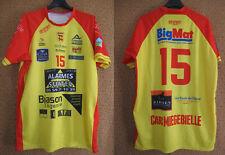 Maillot Volley Ball Nousty Porté #15 Bearn Epsport Homme jersey - XL