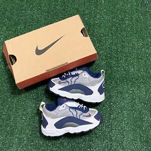 Vintage 90s Nike Baby Terra Grande 1999 Trail Hiking ACG Sneakers Size 4C