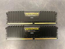 Corsair 8gb Vengeance (2 x 4gb) LPX DDR4 2133 Memory (CMK8GX4M2A2133C13)