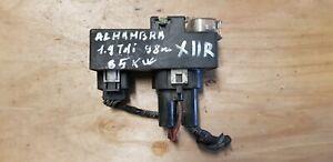 Seat Alhambra Diesel Coolant fan relay 357919506 898718000 X11R