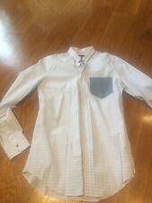 D & G Brad Shirt Size 15.5