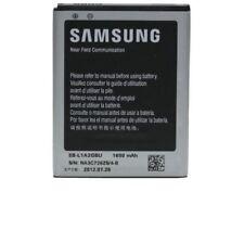 SAMSUNG EB-L1A2GBU BATTERY FOR  GALAXY S2 I9100  1650mAh