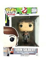 Funko POP Ghostbusters Erin Gilbert Vinyl Figure #304