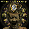 SANDSTONE - Purging The Past CD 2009 Progressive Melodic Metal *NEW* OVP