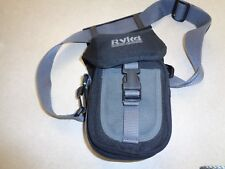 Carrying Case For Camera and Photo Accesories, with Shoulder Strap
