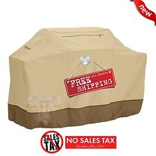 Bbq Grill Cover 58 64 70 72 Gas Barbecue Heavy Duty Waterproof