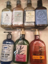 Brand NEW - Bath & Body Works Hand Soap Different Formulations - You Pick