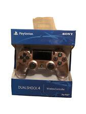 Sony 3004142 Dualshock 4 Wireless Rose Gold Controller
