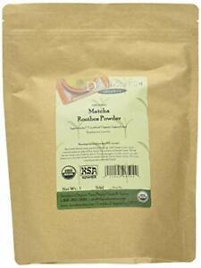 Davidson's Tea Bulk Matcha Rooibos Powder 16 Ounce