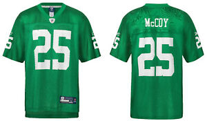 NFL Jersey Philadelphia Eagles Lesean Mccoy 25 Football Vintage Jersey Throwback