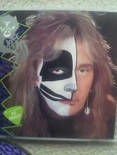 KISS Peter Criss CAT # 1 Sweden 1994 COLLECTORS EDITION CD