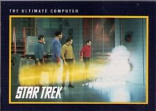 1991 Impel Star Trek 25th Anniversary #181 The Ultimate computer