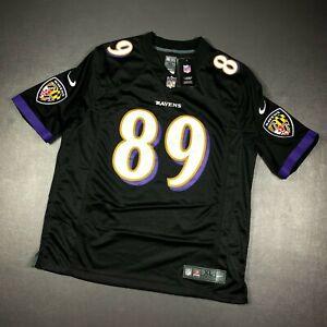 100% Authentic Mark Andrews Nike Ravens Vapor Limited Jersey Size XL 48 Mens