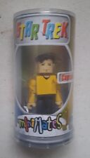 Star Trek Art Asylum Diamond Select Minimates Figure Captain James T Kirk