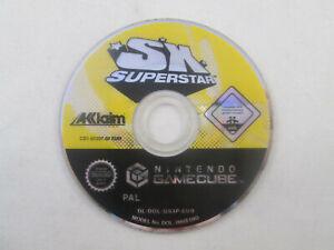 Nintendo Gamecube - SX Superstar