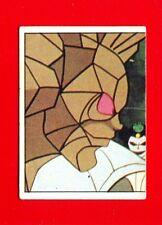 JEEG ROBOT d'acciaio - Panini 1979 - Figurina-Sticker n. 73 -New