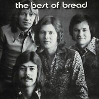 THE BEST OF BREAD (2001 RHINO CD) SEALED - EVERY HIT SINGLE