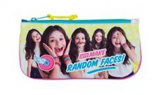 Soy Luna trousse scolaire plate Let's Make Random Faces 23 x 11 cm Disney 257355