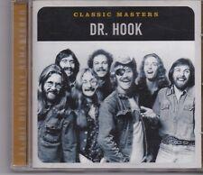 Dr Hook-Classic Masters cd album