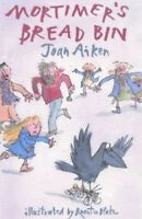 Mortimer's Bread Bin (Arabel and Mortimer) by Aiken, Joan Paperback Book The