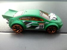 Hotwheels Chevrolet Super Volt 2014 Diecast Car Model