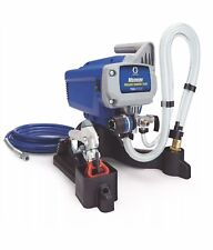 NEW - Graco Magnum Project Painter Plus 257025 Airless Paint Sprayer