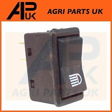 Case IH Ford John Deere Tractor Headlight Work Light Lamp Piano Rocker Switch