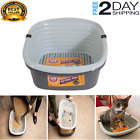 Pet Mate 42036 Arm  Hammer Large Sifting Litter Pan box For CAT and DOG - PET