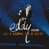 Eddy Mitchell - Au Casino de Paris - CD