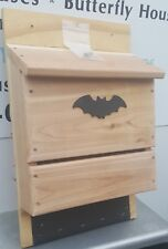 Large Cedar Bat House